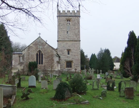 St Leonard's Church, Sunningwell