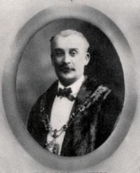 Edmund John short